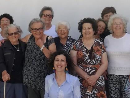 VISITA ´ESPAÇO MEMÓRIA´ | CENTRO DE APOIO SOCIAL DA FREGUESIA DE SÃO GREGÓRIO