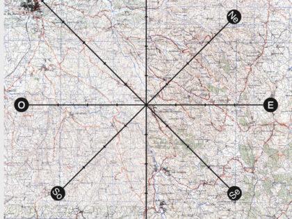 OFICINA DE DESENHO E SOM | Micropaisagem – Trabalho de campo | 2020