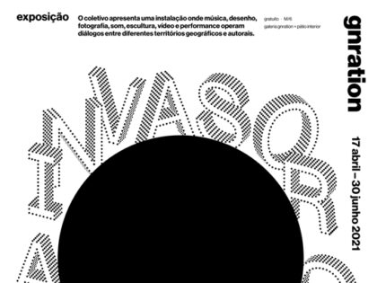 INVASOR ABSTRACTO #3 | 17.04.21 to 30.06.21